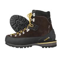 新しい登山靴を購入しました ...